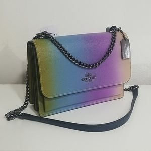 Coach Klare Crossbody with Ombre